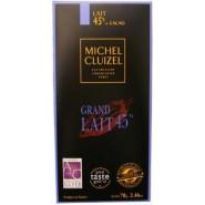 Chocolate con Leche 45% 70gr