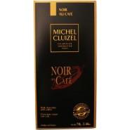 Chocolate Negro con Café 70gr